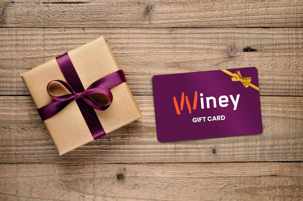 Winey